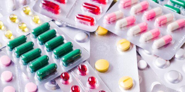 Medicatie Shutterstock 347890313