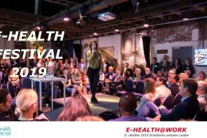 E-healthfestival 2019: E-health@work