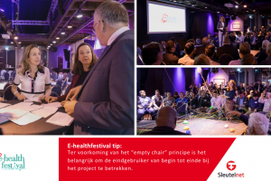 Terugblik e-healthfestival 2019 (aftermovie nu online)