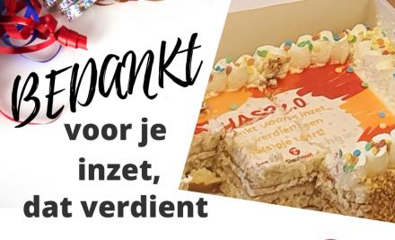 Nederlandse primeur voor het Alrijne