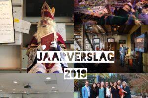 Jaarverslag 2019 !